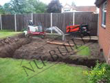norfolk builders project pott row near kings lynn